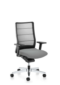 Interstuhl Airpad Mesh Swivel Task Chair