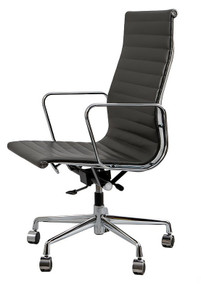 Vitra Aluminium Chair Eames EA 119