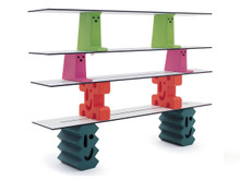 Magis Me Too Ladrillos Shelving System
