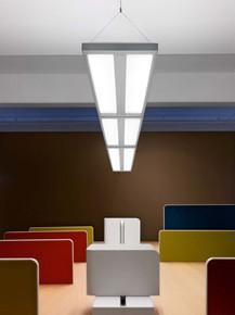 Belux Flat lighting range