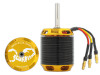 Scorpion HKIII 4035-530 Brushless Motor 530KV