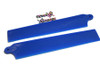 KBDD Extreme Edition Main Blades for Blade MCP-X Helicopter - PEARL BLUE