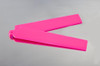 KBDD 3D PRO (Lighter / Quicker) Main Blade HOT PINK - Blade MCPX