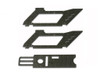 GAUI X2 CF (Carbon Fiber) Lower Frame Set - 212306