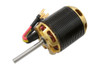 GAUI GUEC GM-350S Scorpion Brushless Motor (500KV) w/ 110MM Long shaft - 217350