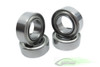ABEC-5 Bearing 5 x 9 x 3 (4pcs) [HC406-S] - GOBLIN 630/700/770