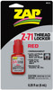 ZAP Z-71 Thread Lock RED .20oz - High Strength
