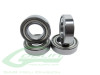 ABEC-5 Bearing 4 x 9 x 2.5 (4pcs) [HC403-S] - Goblin 500