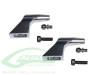 Aluminum Main Blade Grip Arm [H0203-S] - Goblin 500/570