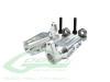 Aluminum Tail Blade Grip set (w/bearings) [H0236-S] - Goblin 500/570