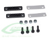 SAB Carbon Fiber Tail Locking Element [H0249-S] - Goblin 500/570