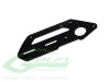 Carbon Fiber Tail Case Side Plate [H0243-S] - Goblin 500