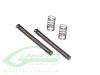 SAB Motor Plate Spring Set [HC316-S] - Goblin 500 / 570