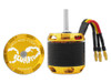 Scorpion HKIII-4025-1100kv (w / 6mm Shaft) V3 Brushless Motor - GOBLIN 570