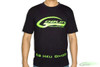 "SAB GOBLIN ""Heli Division"" Black T-Shirt - Size XXL [HM018-XXXL] - BLACK"