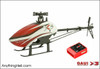 GAUI X3 Basic Kit (w/CNC Tail Grips) + Upgrades + iKON (latest Version) - COMBO