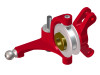LYNX Precision Tail Bell Crank Lever/Slider Complete Set - Replica - Red Devil Edition  - GOBLIN 500 / 570