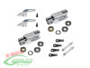 SAB 700/770 Main Blade Grip Conversion/Upgrade Kit [H0384-S] - Goblin 700/770 Competition/Speed