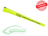 SAB Carbon Fiber Competition Tail Boom Yellow H0355-S - Goblin 700 Competition