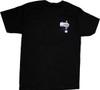 BK SERVO T-Shirt - (L)