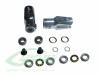 SAB Aluminum Main Blade Grip Set (with hardware) - Goblin 380 / 420
