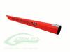 SAB Carbon Fiber Tail Boom - RED - Goblin 380