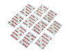 Spartan Vortex Sensor Replacement Pads (10 pcs)