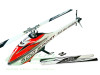 SAB Goblin 500 Sport Helicopter Kit - White / Red