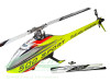 SAB Goblin 500 Sport Helicopter Kit - Yellow / Red
