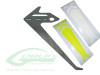 SAB Carbon Fiber Tail Fin - Goblin 500 / 500 Sport
