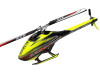 SAB GOBLIN 420 Sport Yellow/Black (with Thunder Bolt Blades)