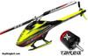 SAB GOBLIN 420 Sport (with Blades) + Xnova TAREQ Motor - COMBO