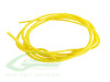 SAB 30AWG OD=1mm Yellow Silicone - Goblin Fireball