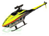 SAB Goblin Black NITRO 700 Sport Kit - YELLOW
