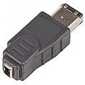 FireWire Adapter (9 Pin Female to 4 Pin Female) -