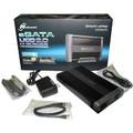 """3.5"""" USB 3.0 & eSATA HDD Enclosure"""