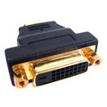 Single Link DVI-D Female to HDMI Male Adapter -