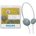 "Philips ""Air Wear"" Headphones"