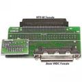 .8mm VHDC-F to HPDB68F Internal Adapter