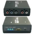 AV Link Component to HDMI Conversion Box
