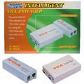 Smart View VGA Extender & Splitter