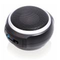 Cyber Acoustics Portable Mini Speaker - Black