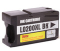 Lexmark 14L0197 200XL New Compatible Black Ink Cartridge