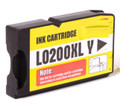 Lexmark 14L0653 200XL New Compatible Yellow Ink Cartridge