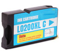 Lexmark 14L0651 200XL New Compatible Cyan Ink Cartridge