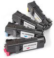 Xerox New Compatible Black Toner Cartridges (1 set of 4)