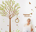Big Tree Wall Decals - Large Size