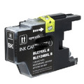Brother LC75BK New Compatible Black Ink Cartridge