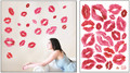 Kisses Wall Decals