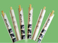 Bamboo Disposable Chopsticks - 2000/case